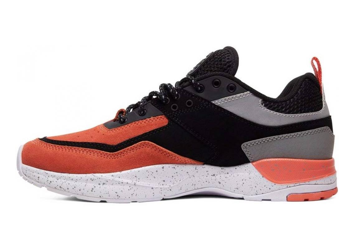 DC E. Tribeka SE Black/Orange