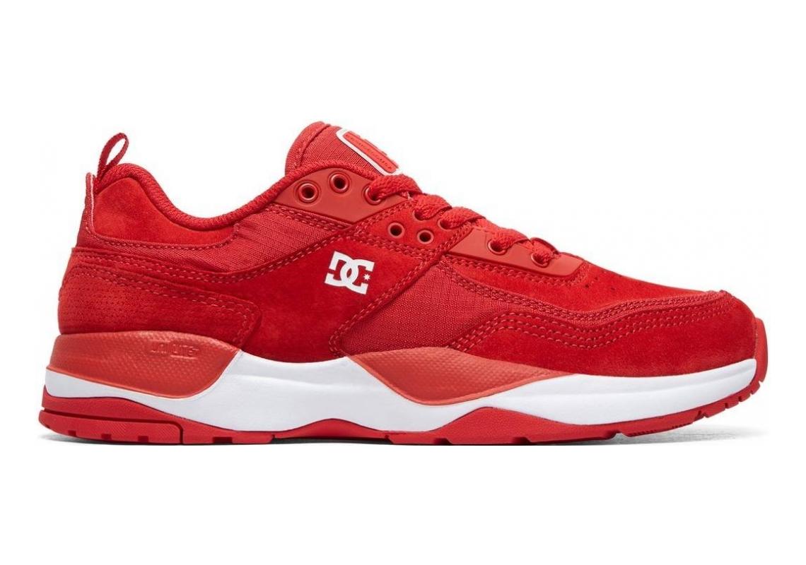 DC E. Tribeka SE Red