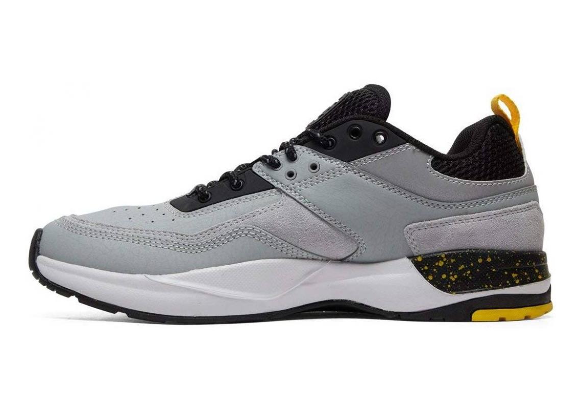 DC E. Tribeka SE Black/Grey/Yellow
