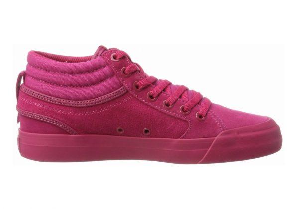 DC Evan Hi SE  Pink (Raspberry)