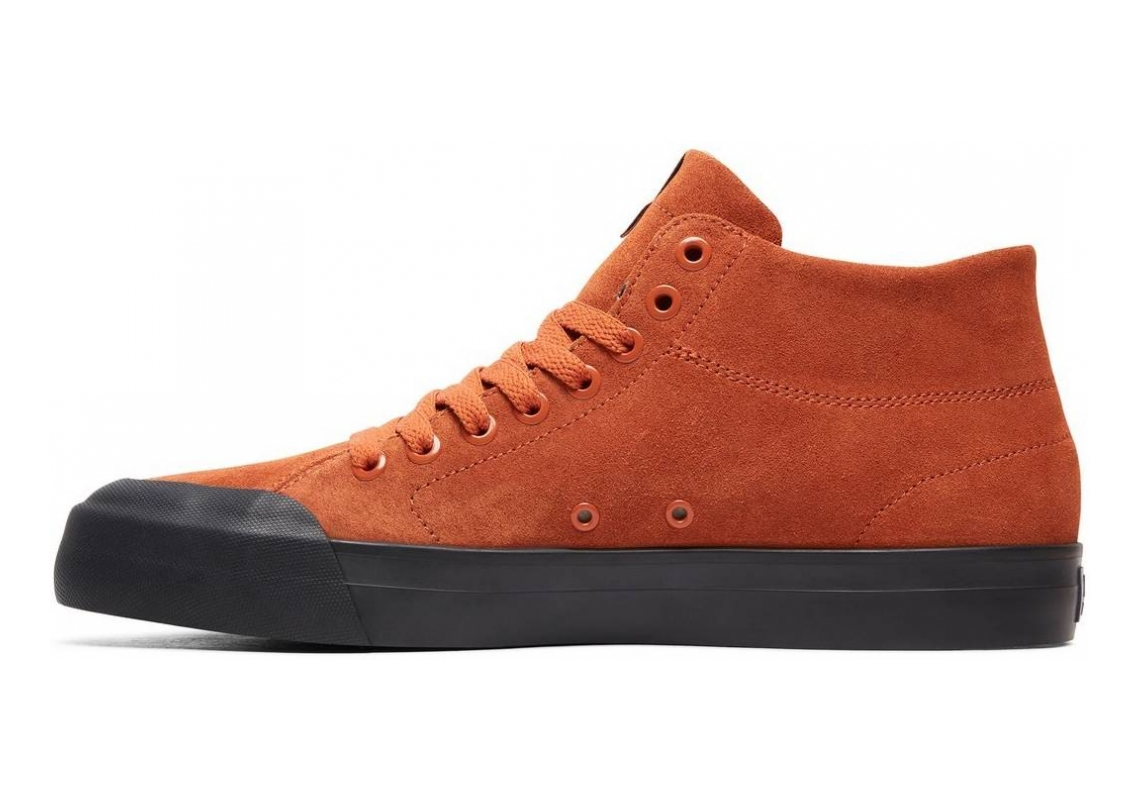 DC Evan Smith Hi Zero Brown/Black