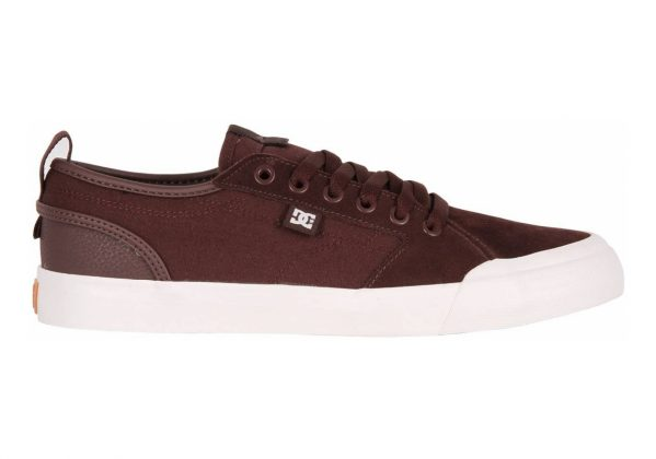 DC Evan Smith Brown/Gum