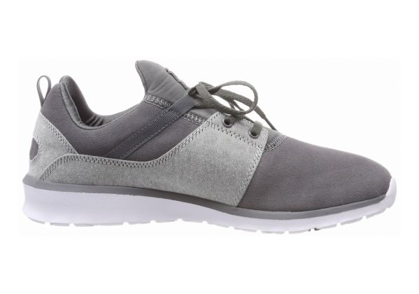DC Heathrow SE Grey/Grey/White