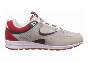 DC Kalis Lite Grey Red White