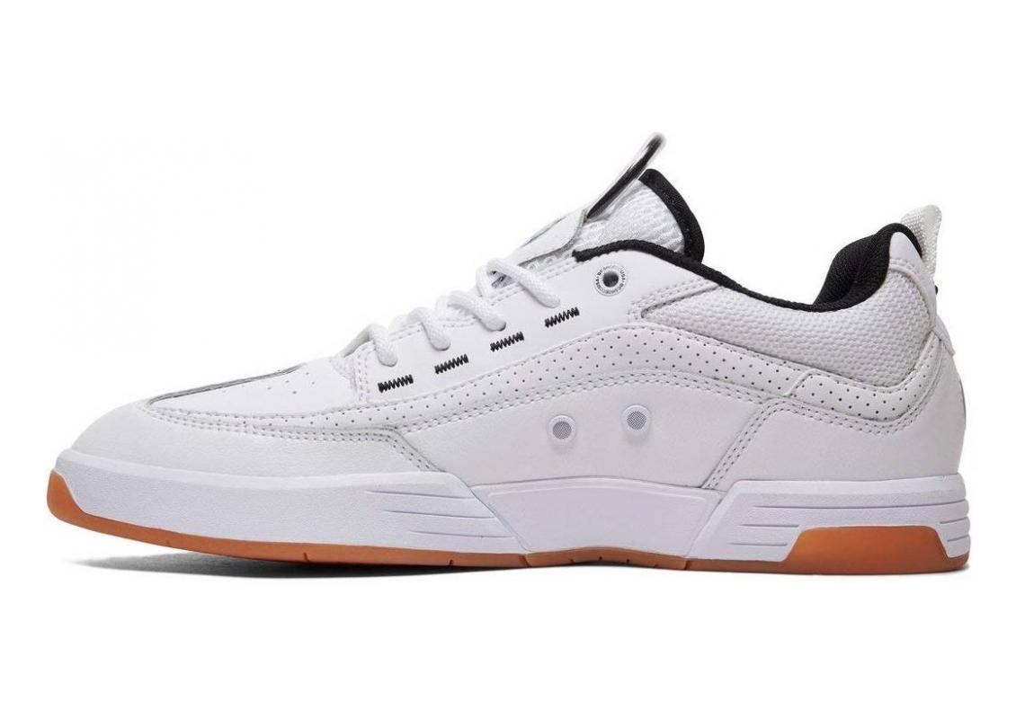 DC Legacy 98 Slim White