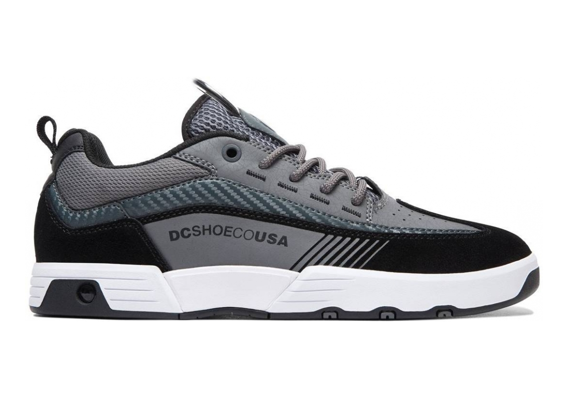 DC Legacy 98 Slim Black/Grey/Grey