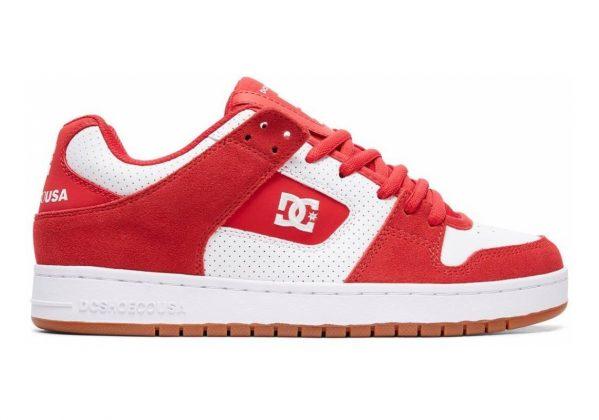 DC Manteca  Red/White/Red