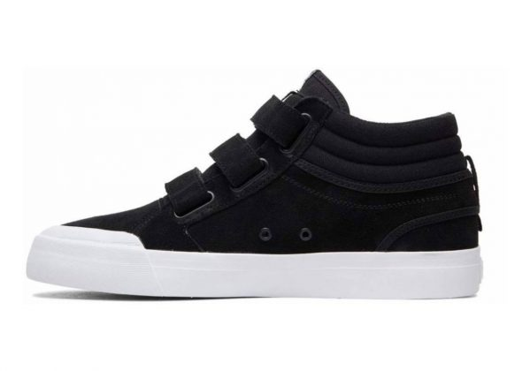 DC Evan Smith Hi V S Black