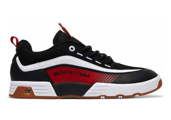 DC Legacy 98 Slim Black/Red/White