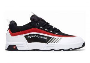 DC Legacy 98 Slim Black/White/Red