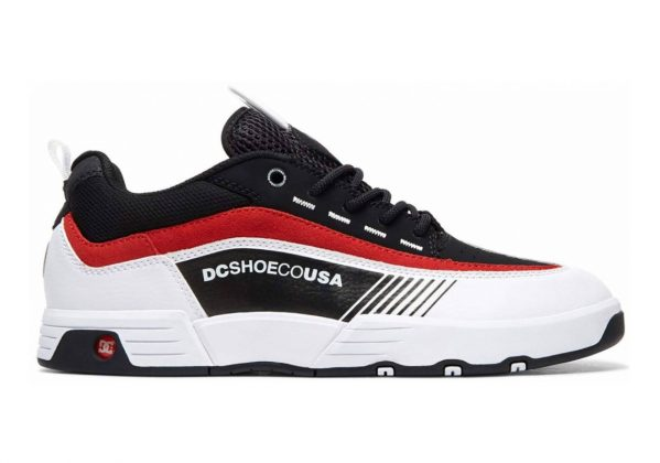 DC Legacy 98 Slim Black/White/Red