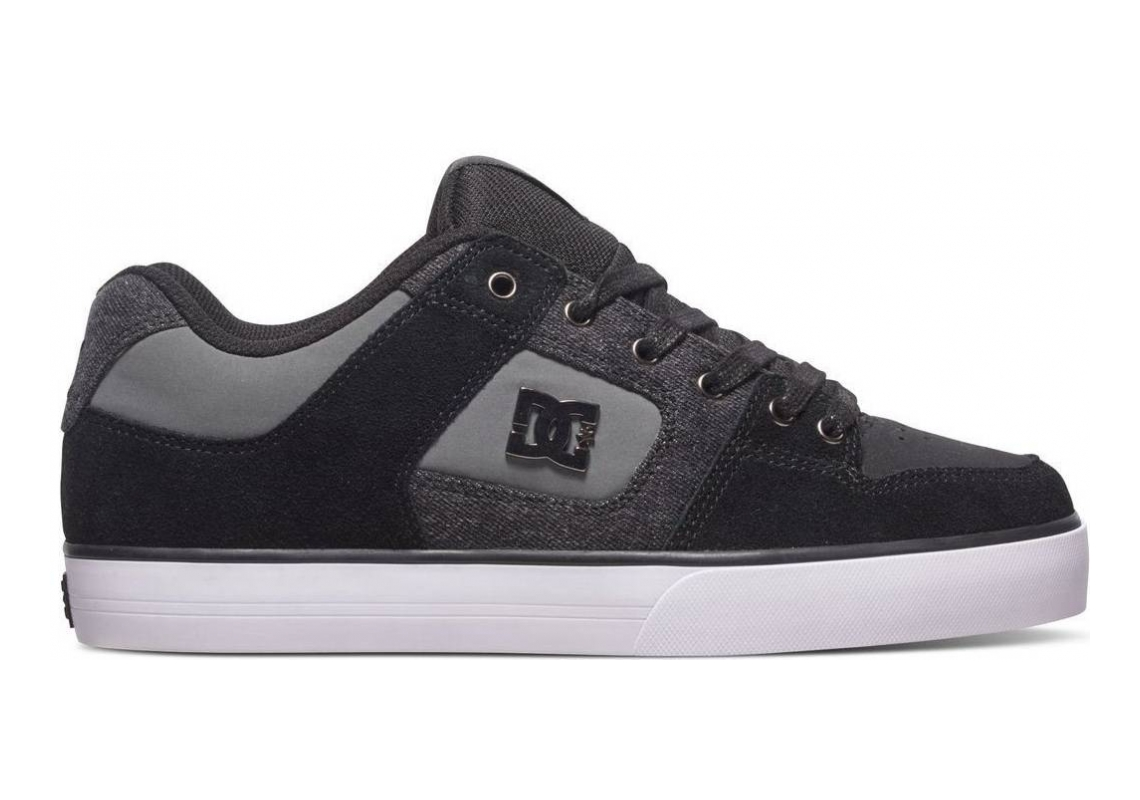 DC Pure SE Black
