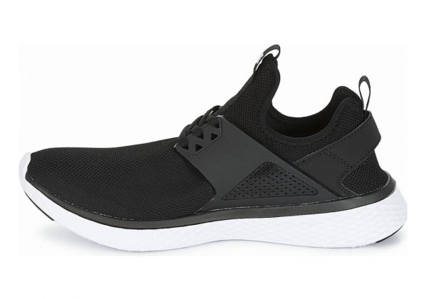 DC Meridian Black/White