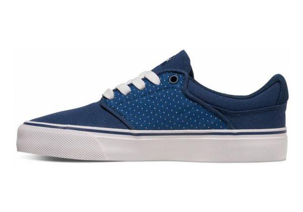 DC Mikey Taylor Vulc TX SE Blue/Brown/White