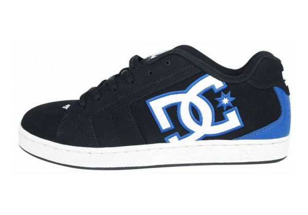 DC Net Black/Black/Blue