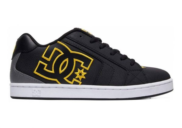 DC Net Black/Gold