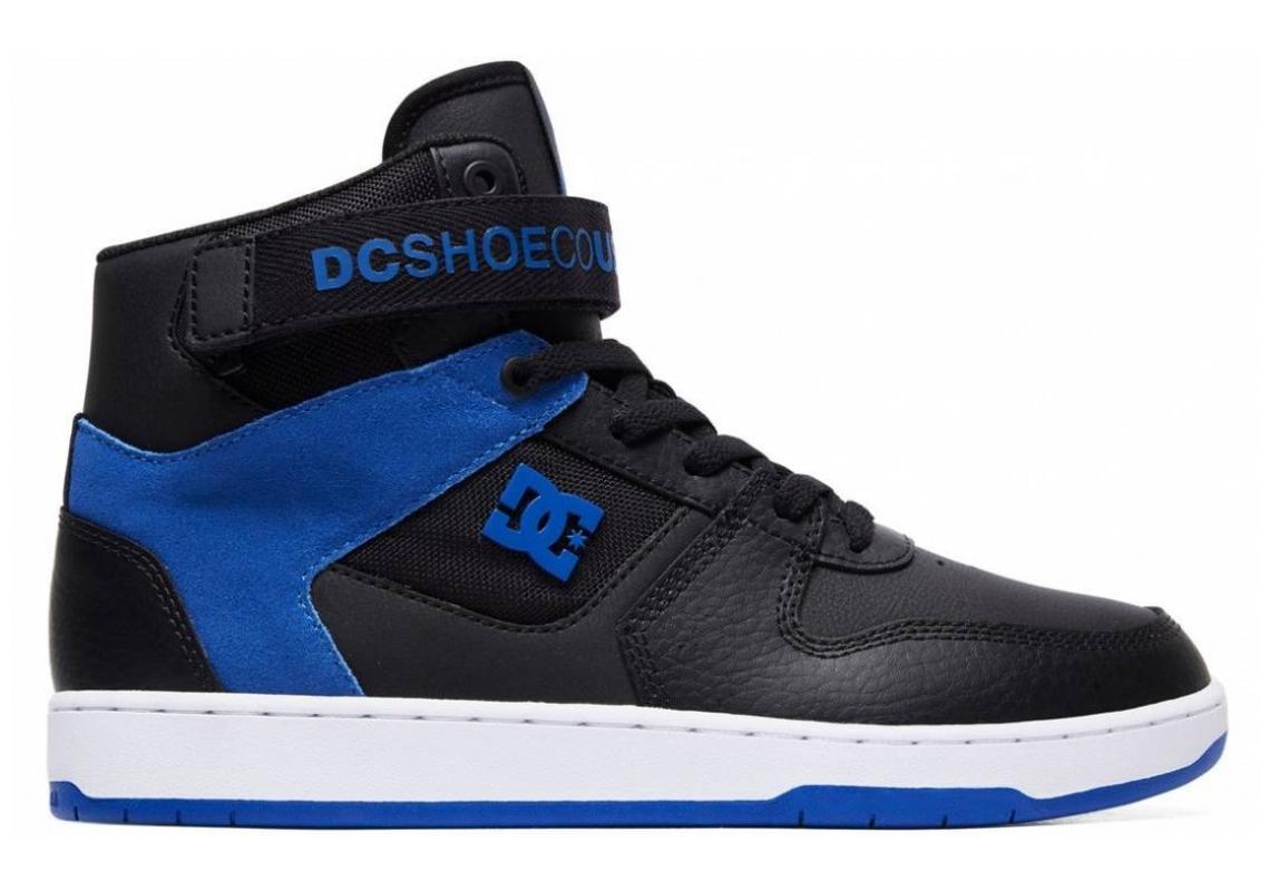 DC Pensford Black/Blue/White
