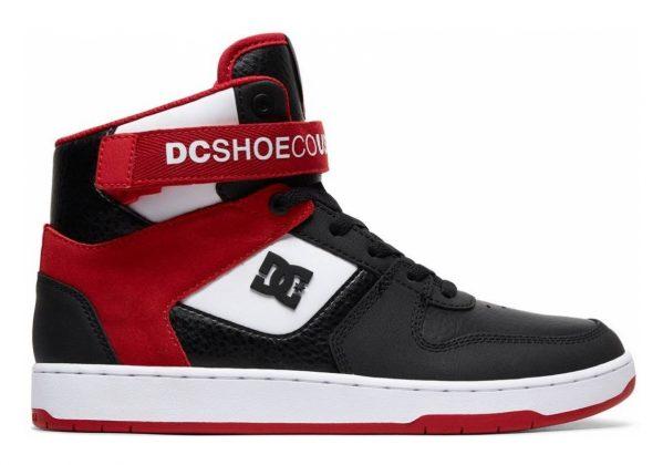 DC Pensford Black/White/Red
