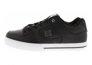 DC Pure SE Black/Grey/Black