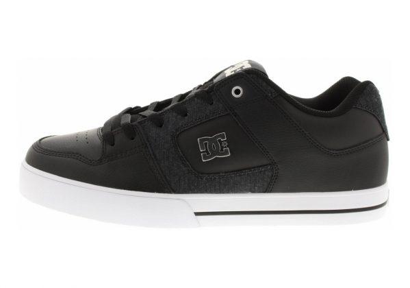 DC Pure SE Black/Grey/Black