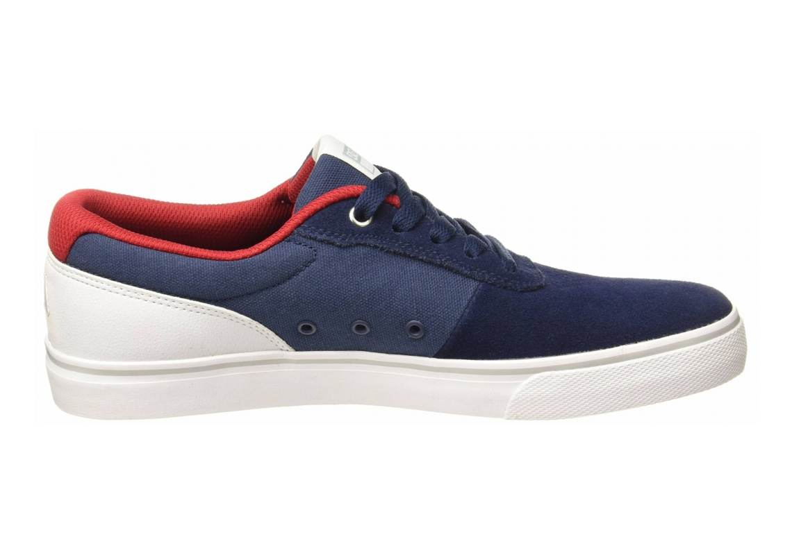 DC Switch S NWH NAVY/WHITE