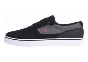 DC Switch S Black/Charcoal
