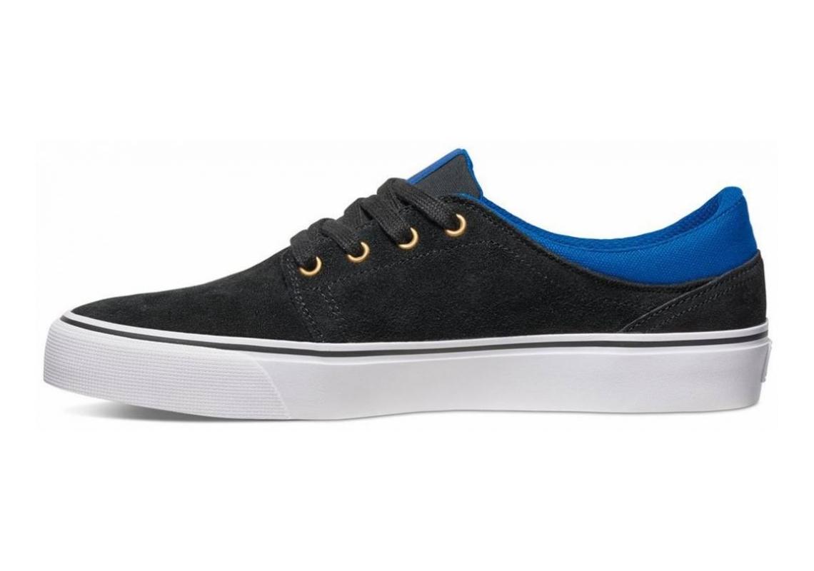 DC Trase S Black / Blue