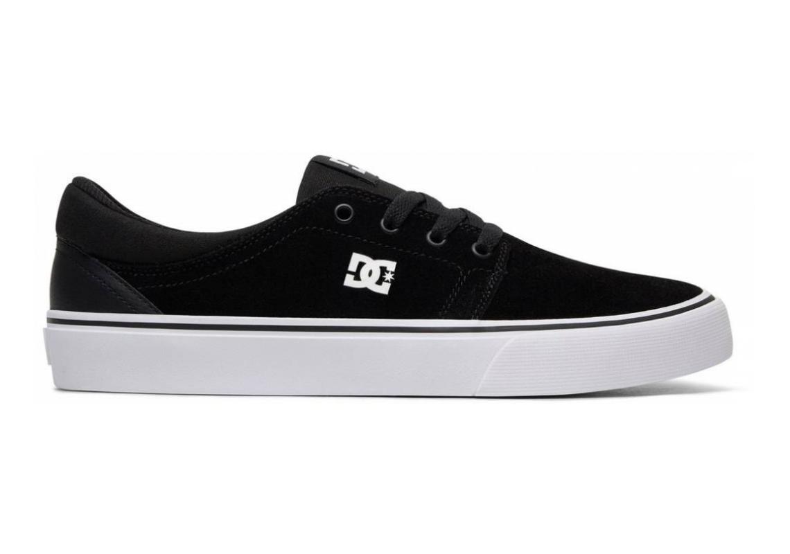 DC Trase S Black/Black/White