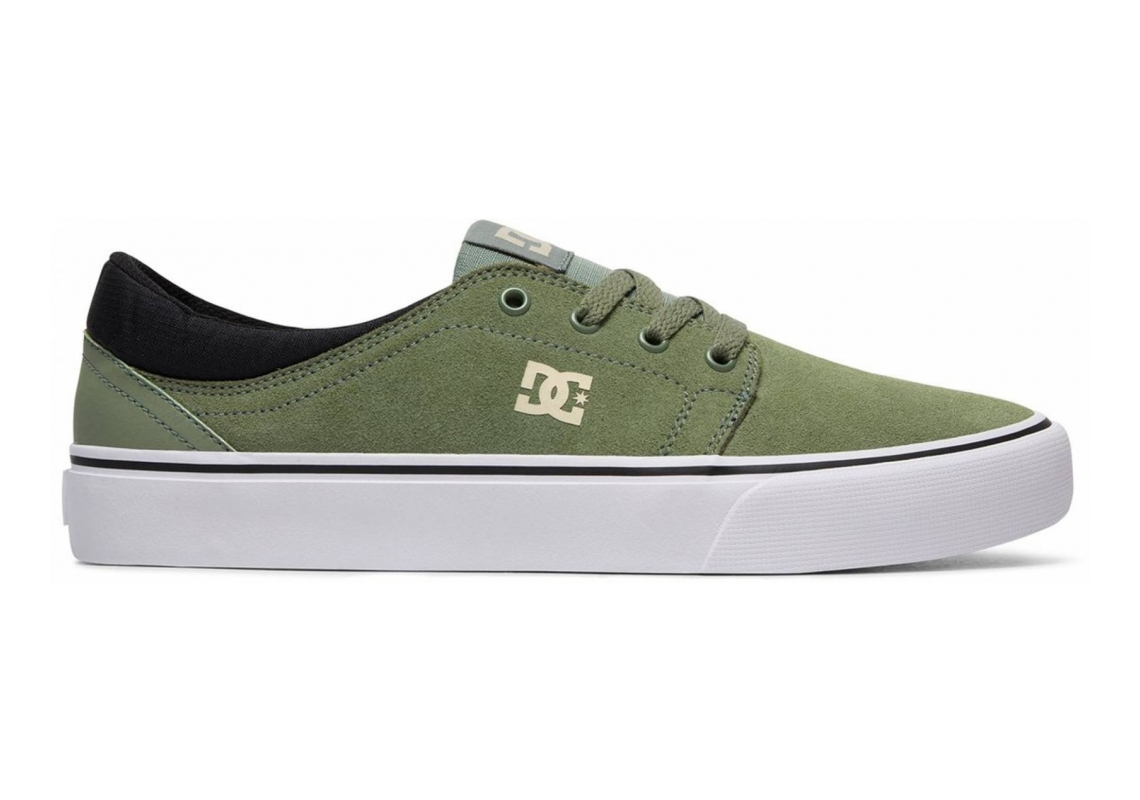 DC Trase S Olive