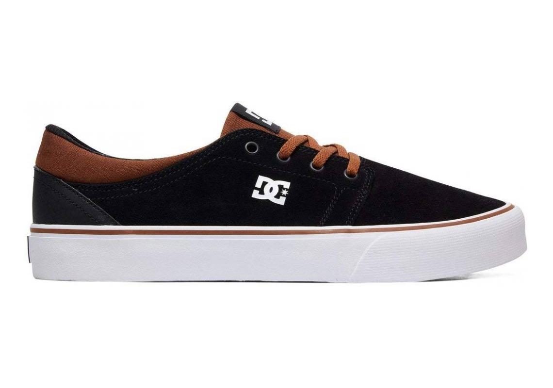 DC Trase SD Black/Brown/Black