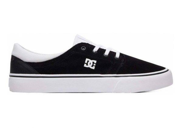 DC Trase SD Black/Black/White