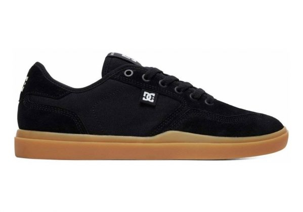 DC Vestrey Black/Gum