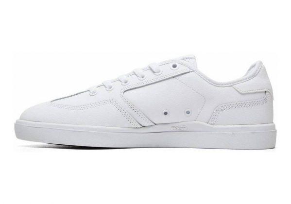 DC Vestrey White/White