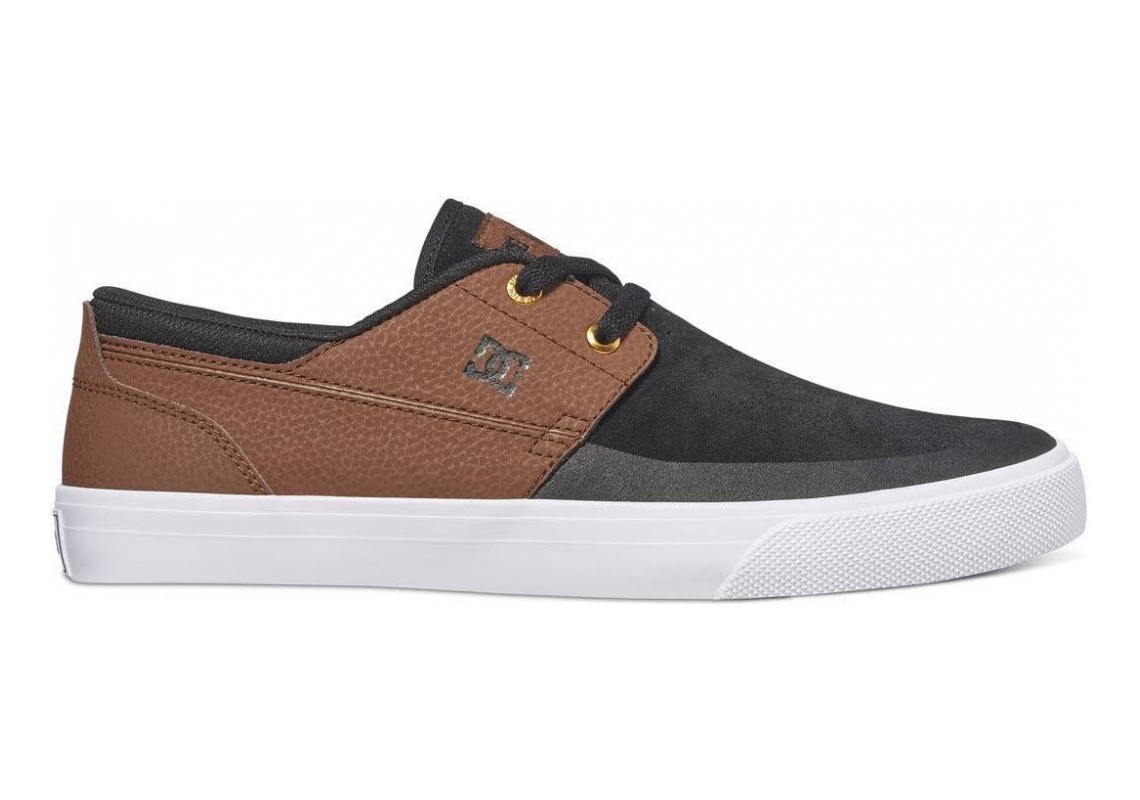 DC Wes Kremer 2 brown/black