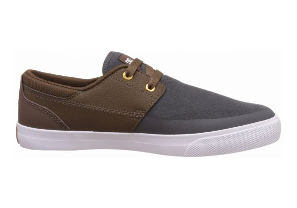 DC Wes Kremer 2 S brown/grey
