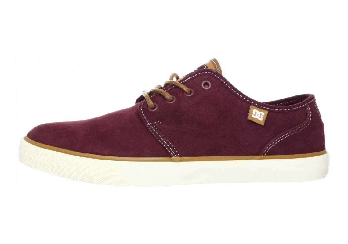 DC Studio S BROWN/GUM
