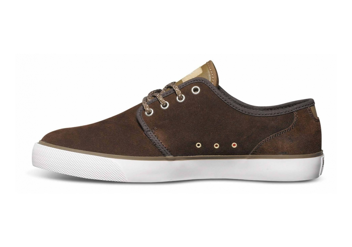 DC Studio S (Brown/White)