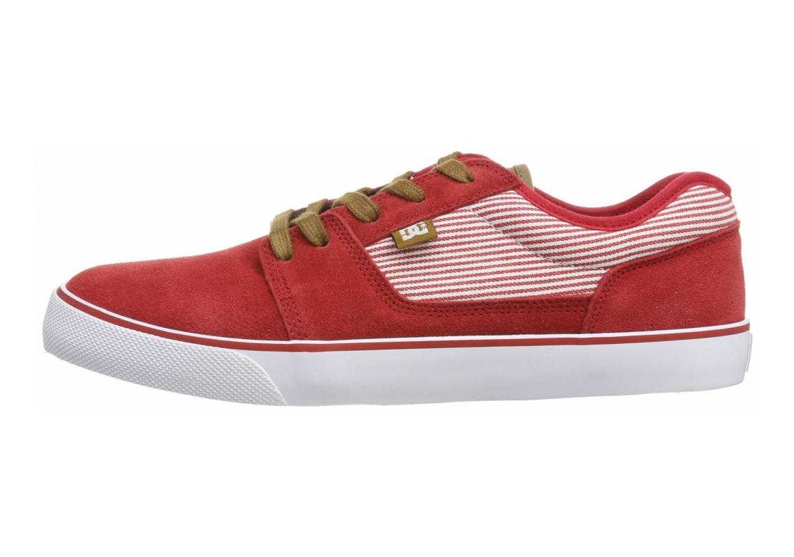 DC Tonik SE Red