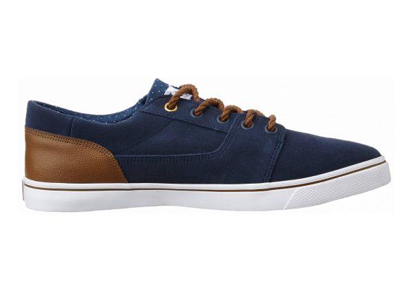 DC Tonik SE Azul (Blue/Brown/White)