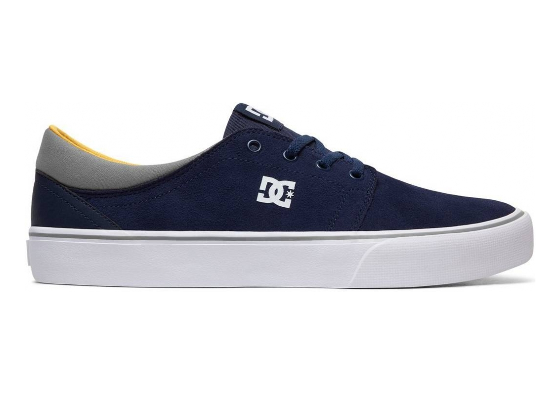 DC Trase SD Navy/Yellow