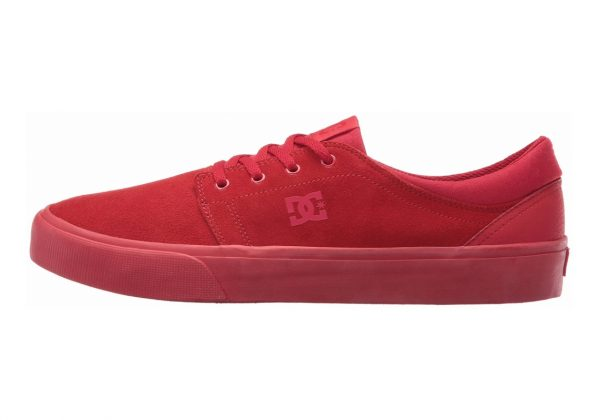 DC Trase SD Red