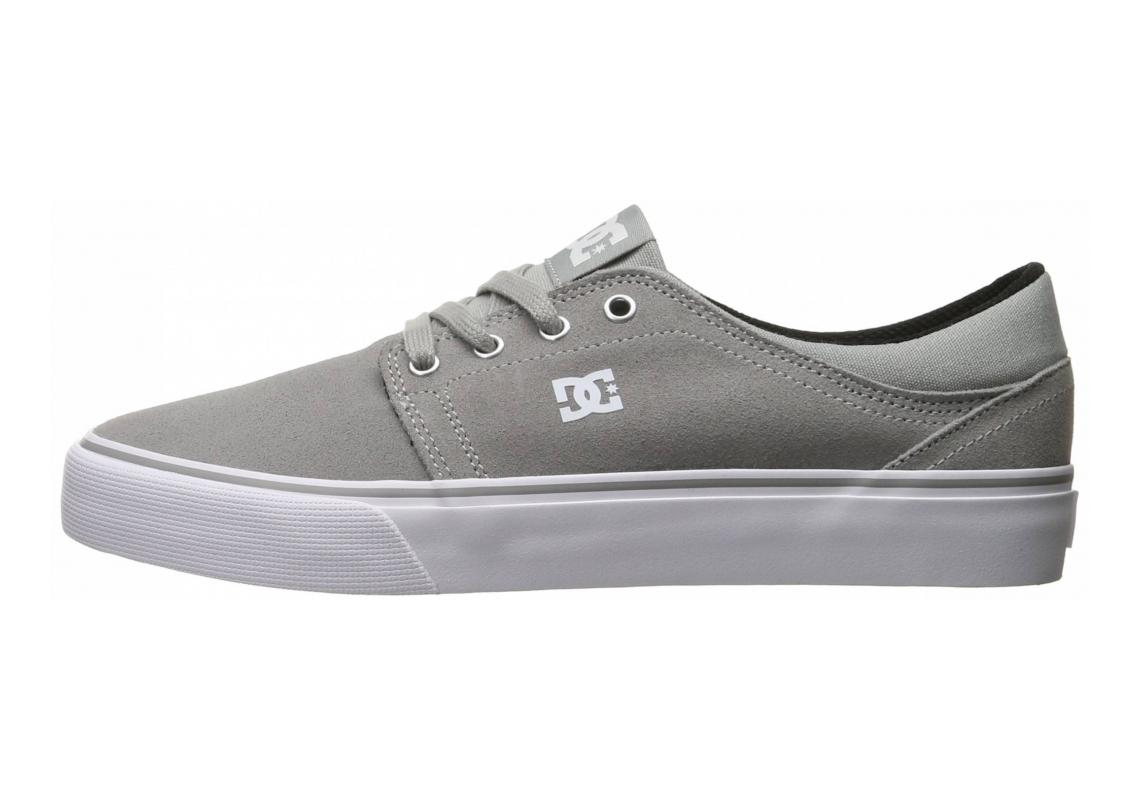 DC Trase SD Grey