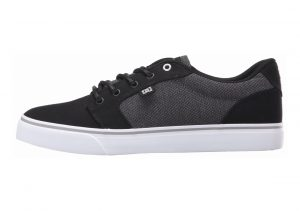 DC Anvil TX SE Black/Grey/Grey