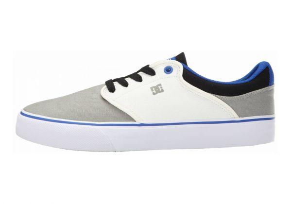 DC Mikey Taylor Vulc SE Grey/White/Blue