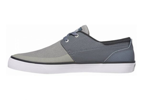 DC Wes Kremer 2 S Charcoal Grey