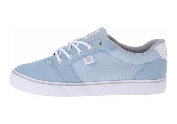 DC Anvil Light Blue