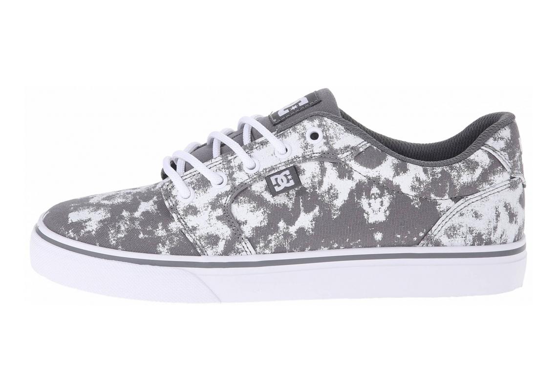 DC Anvil TX SE Grey/White