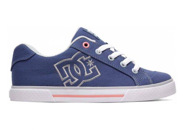DC Chelsea TX Blue/Grey