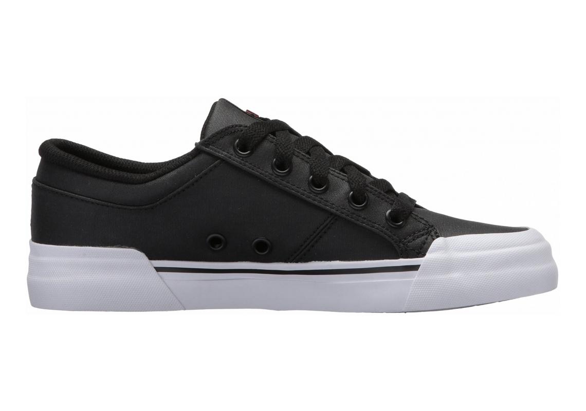 DC Danni TX SE Black/Black/White