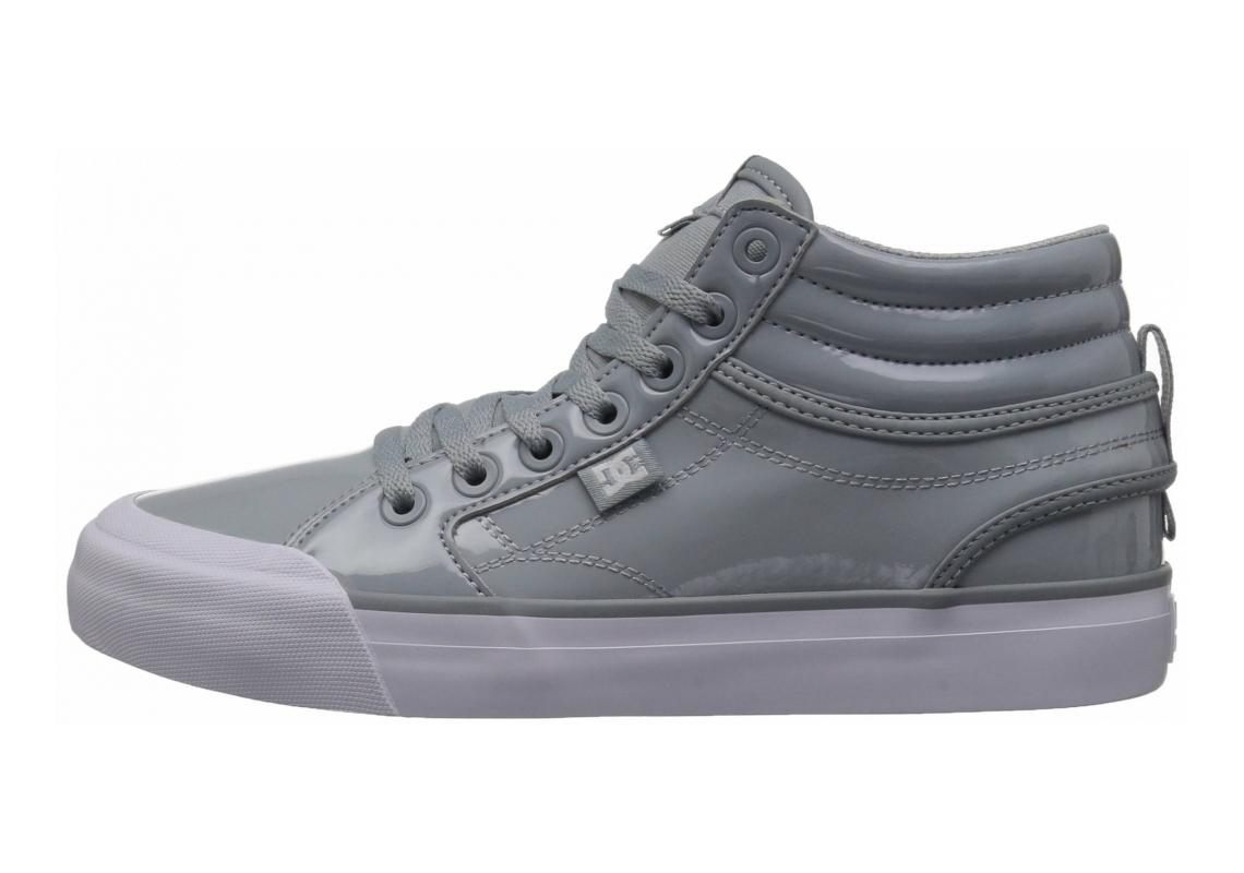 DC Evan Hi SE  Grey/White